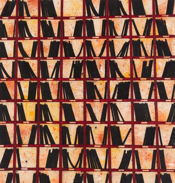 , 'Archive (PC142),' 2014, Ben Brown Fine Arts