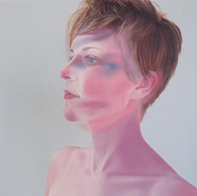 , 'Schism,' 2017, Lois Lambert Gallery