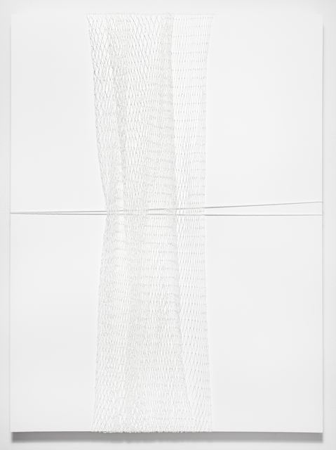 , 'Pierced,' 2017, Jonathan Ferrara Gallery