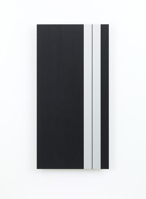 , 'Kiyoshi,' 2017, Bartha Contemporary