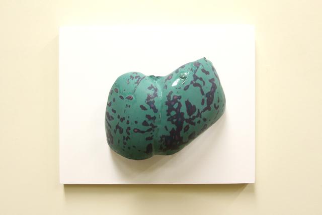 , 'debris 17-05,' 2017, Sokyo Gallery