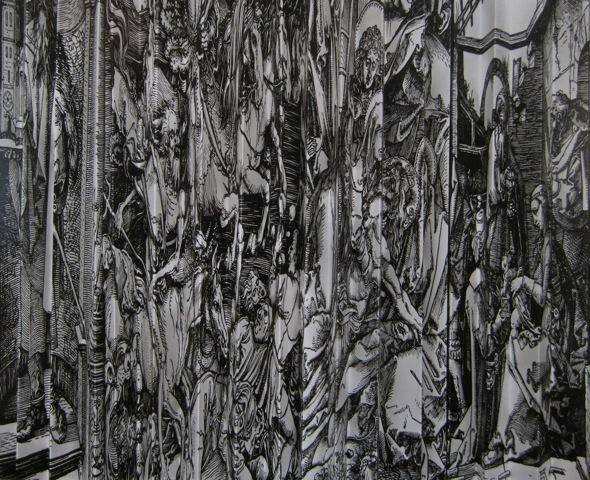 , 'Durer Variation (Horizontal),' 1966, Jackson Fine Art