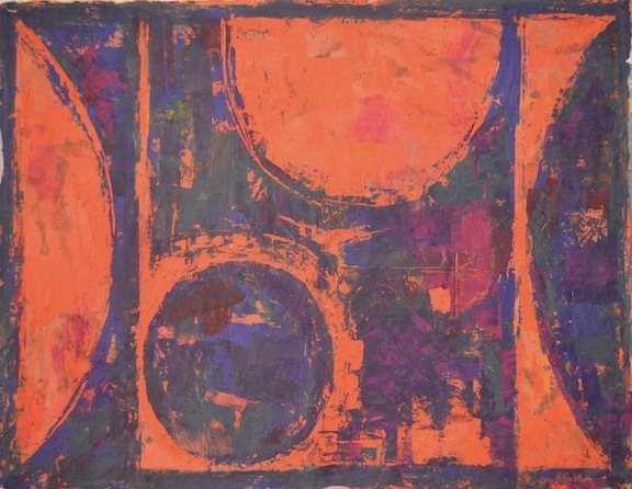 , 'Universe,' 1962-1965, The George Gallery