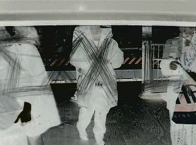 , 'Sleep Walking,' 2001, Officine dell'Immagine