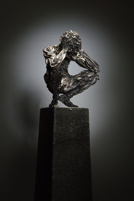 David Robinson, 'Singularity', Melissa Morgan Fine Art