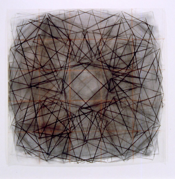 , 'Rondell II,' 2002, Atrium Gallery