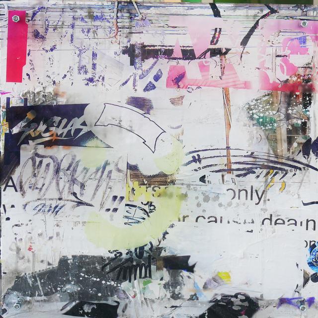 , 'RAP,' 2018, Kahn Gallery