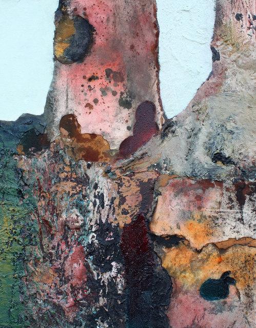 , 'The Edge and Beyond,' 2014, Albemarle Gallery | Pontone Gallery