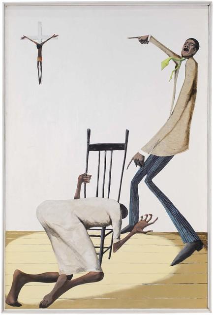 , 'The Way (Revival Series),' 1995, Michael Rosenfeld Gallery