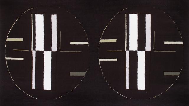 , 'Legend,' 1963, Gray M.C.A