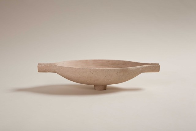 , 'Vasque, Neo-Egyptian light bowl,' 1940, Galerie Anne-Sophie Duval