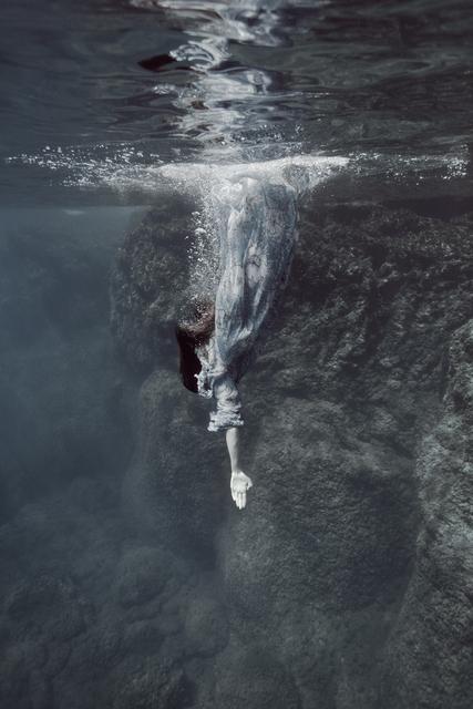 , 'Silentium #1,' 2011, Luisa Catucci Gallery