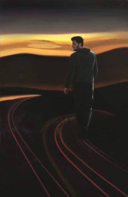 , 'Walk with Me,' 2017, Tajan ArtStudio