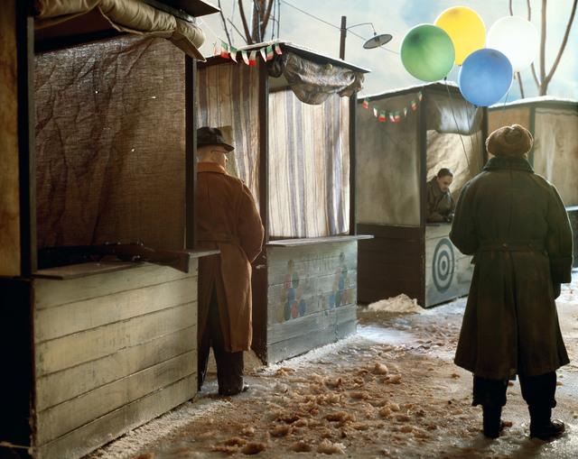 Paolo Ventura, 'Winter Stories #30', 2007, Slete Gallery