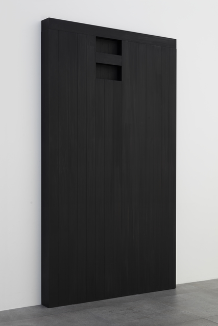 Jan Vercruysse, 'Tombeaux', 1989, Vistamare/Vistamarestudio
