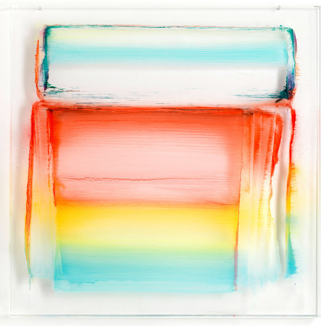 , 'over the rainbow,' 2018, FELDBUSCHWIESNERRUDOLPH