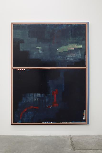, 'Le Zwin,' 2017, V1 Gallery