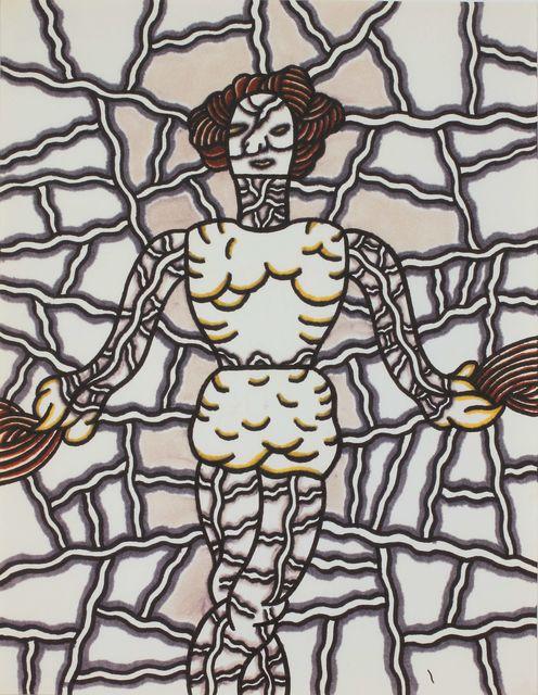, 'Untitled,' ca. 1972, David Nolan Gallery