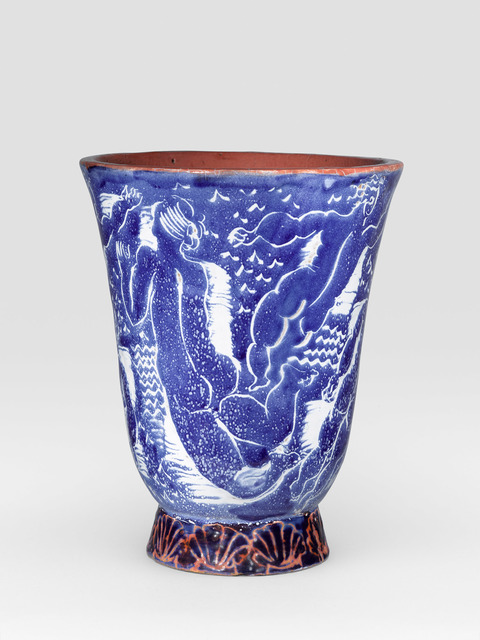, 'Vase,' 1925, Thomas Fritsch-ARTRIUM