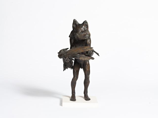 , 'Fox and Pheasant,' , Hugo Galerie
