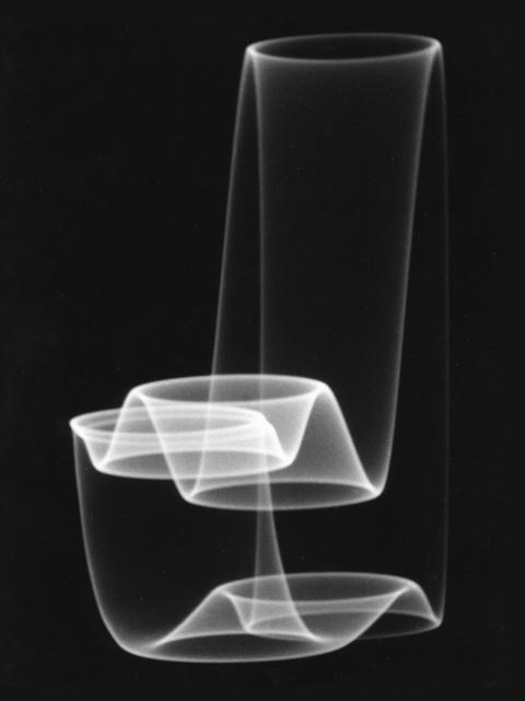 , 'Tanz der Elektronen Nr.1 ,' , DAM Gallery