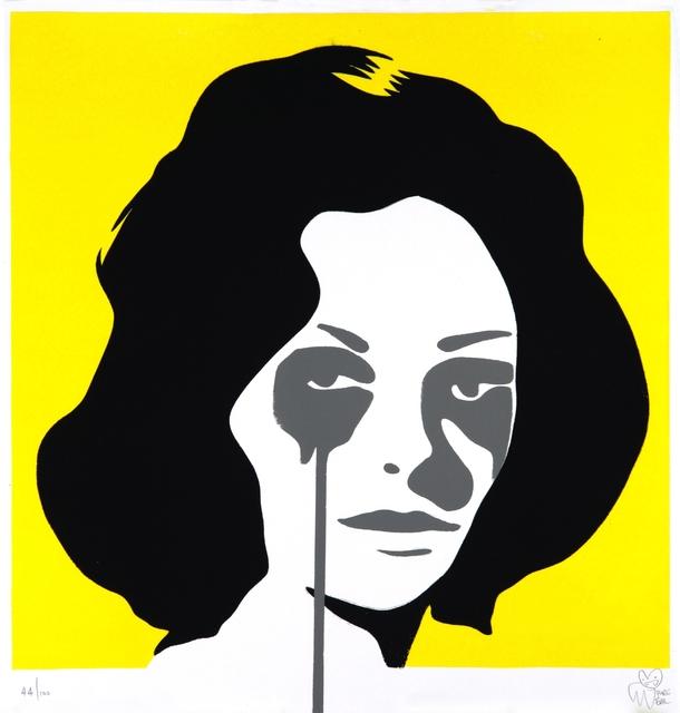 Pure Evil, 'Richard Burton's Nightmare (Second Marriage)', 2011, Addicted Art Gallery