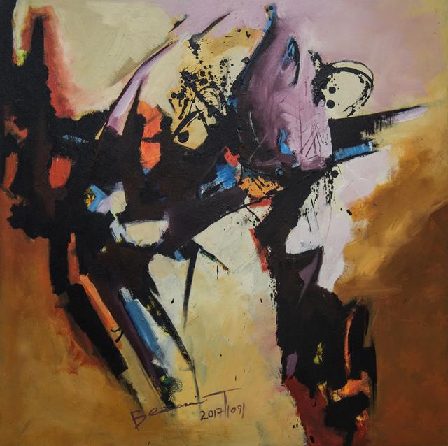 , 'Untitled VIII,' 2017, Addis Fine Art