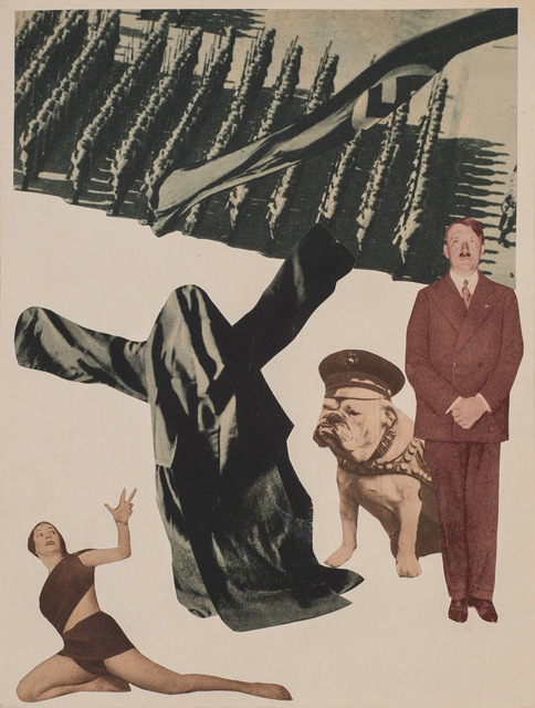 , 'Untitled,' c. late 1930s -early 1940s, Robert Koch Gallery