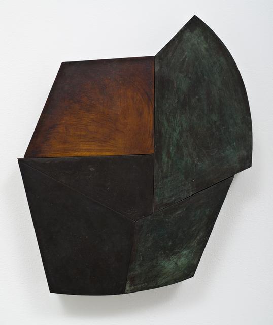 , '(V4) Van Horn,' 2004, Lora Reynolds Gallery