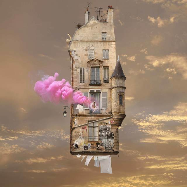 , 'Pink,' 2017, Muriel Guépin Gallery