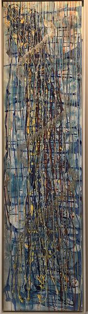 , 'Blue Sky Tree,' 2016, Mizuma & Kips