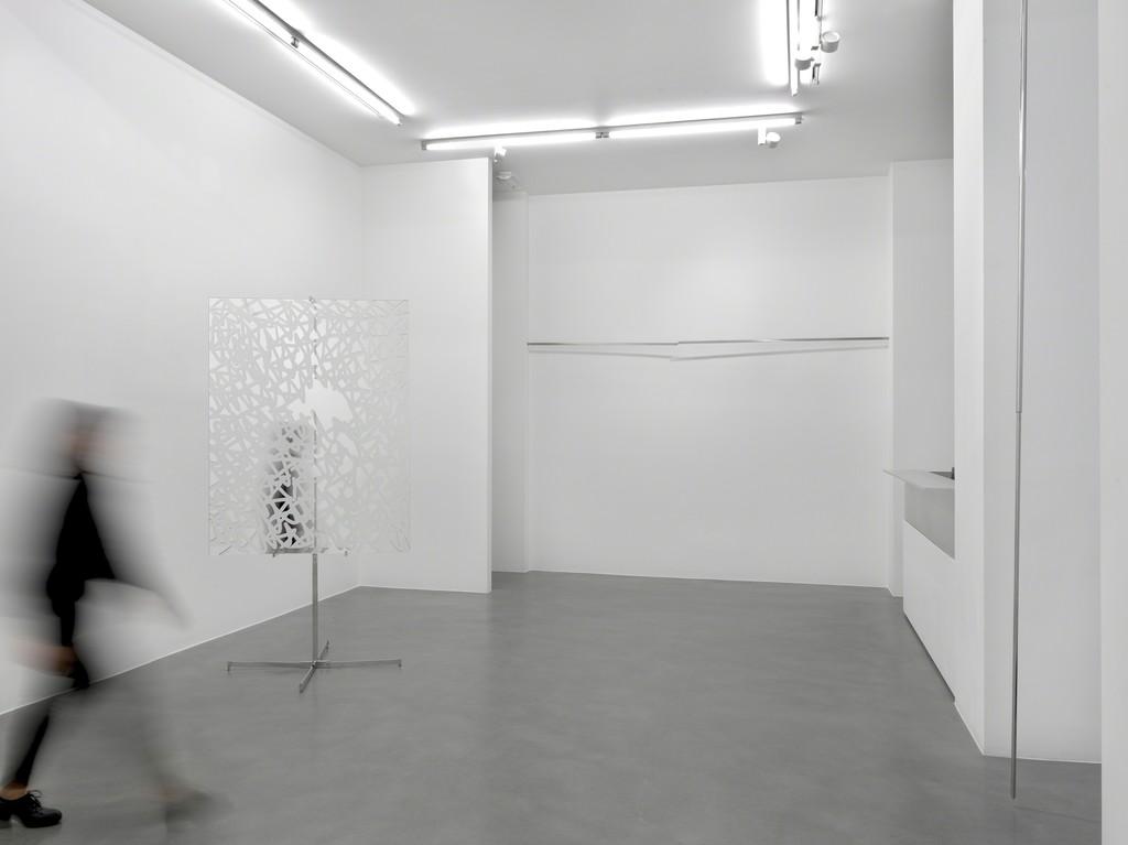 Courtesy of the Archivio Luciano e Carla Fabro and Simon Lee Gallery.