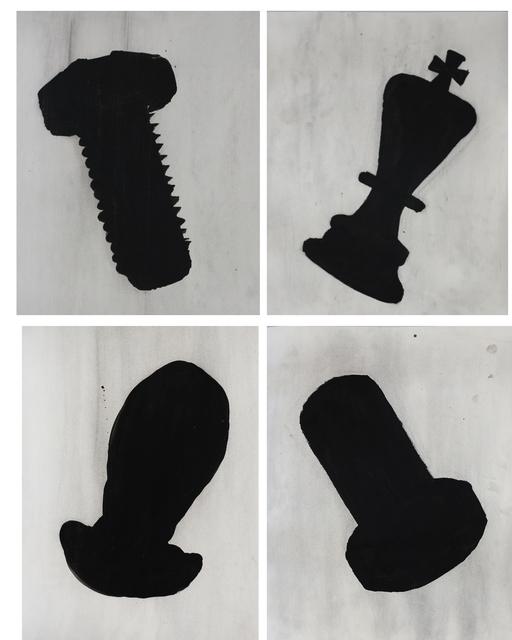 , 'The Arc· I  ,' 2015, 1933 Contemporary