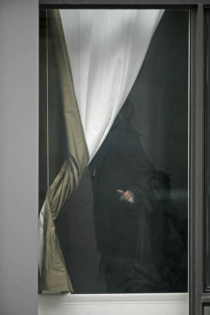 , 'Neighbors #46,' 2012, Julie Saul Gallery