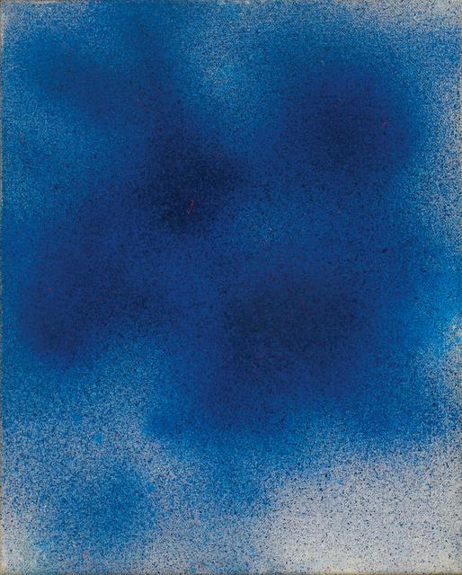 , 'Primeval Mist I,' 1986, Walter Wickiser Gallery