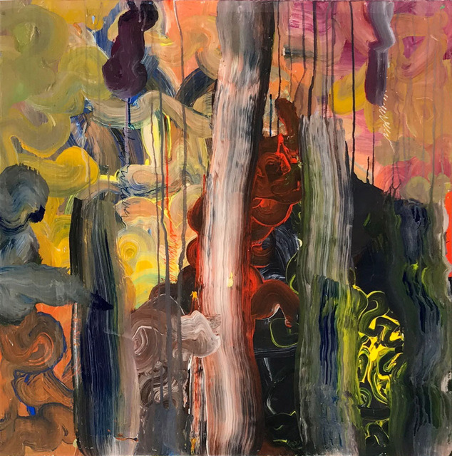 , 'Autumn,' 2018, Bau-Xi Gallery