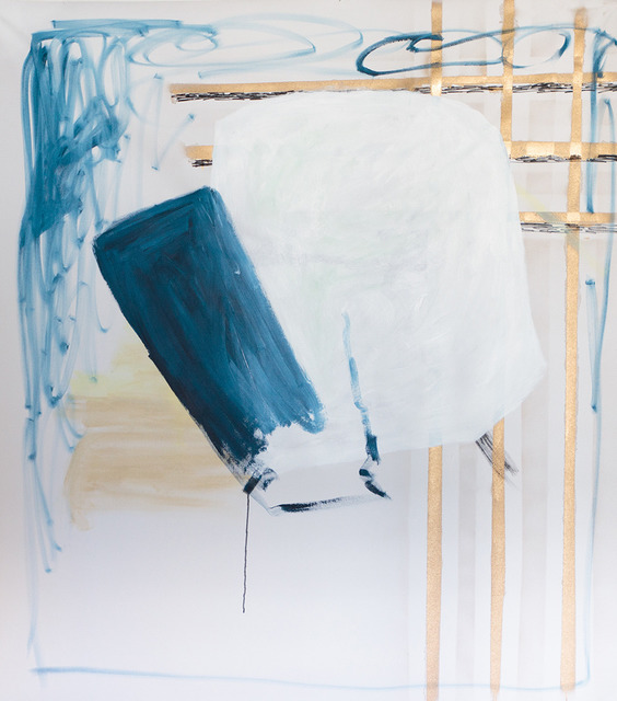 , 'Untitled,' 2014, Isla Flotante