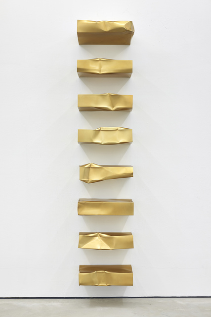 , 'Dudd Stack #2,' 2019, The Hole