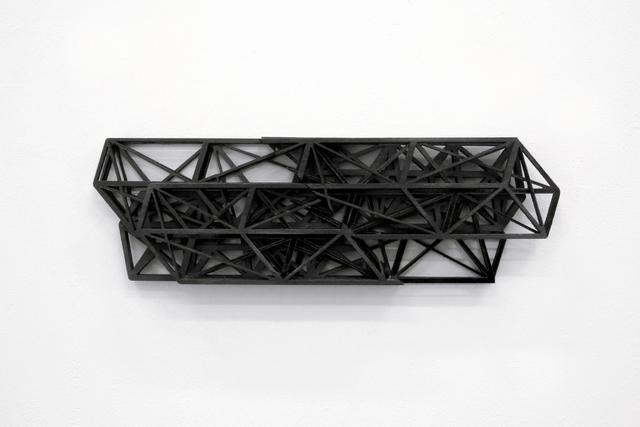 , 'Extrusion S2,' 2017, Mini Galerie