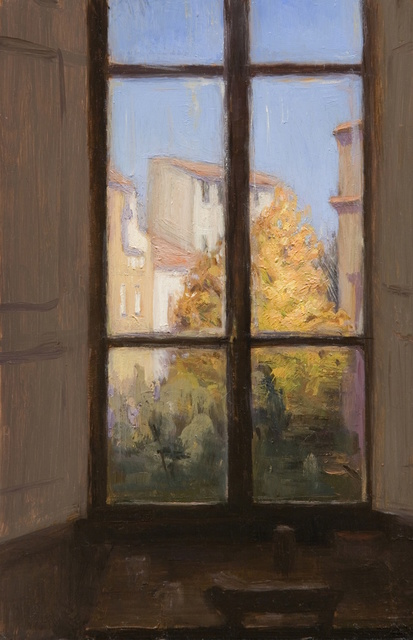 , 'Autumn,' 2013, Grenning Gallery