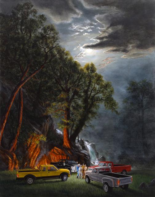 , 'The Ford Erections,' 2014, Macaulay & Co. Fine Art
