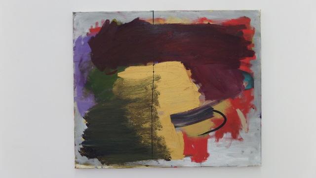 , 'Golden Goose,' 2018, Amos Eno Gallery