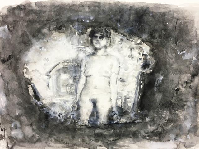 , 'Keyhole Beauty ,' 2014, Ethan Cohen New York