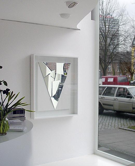 Christian Megert, 'Sans titre ', 1963, Galerie Denise René