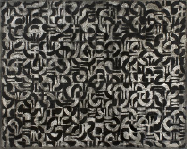 , 'Articulation,' 1999, DMD Contemporary