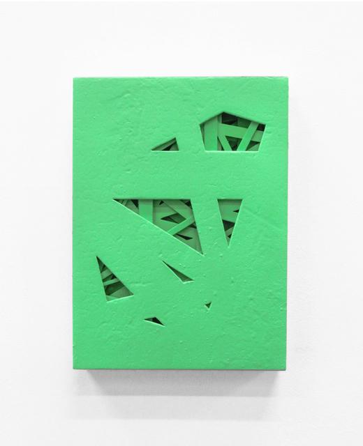, 'Decrement XXS6,' 2017, Mini Galerie
