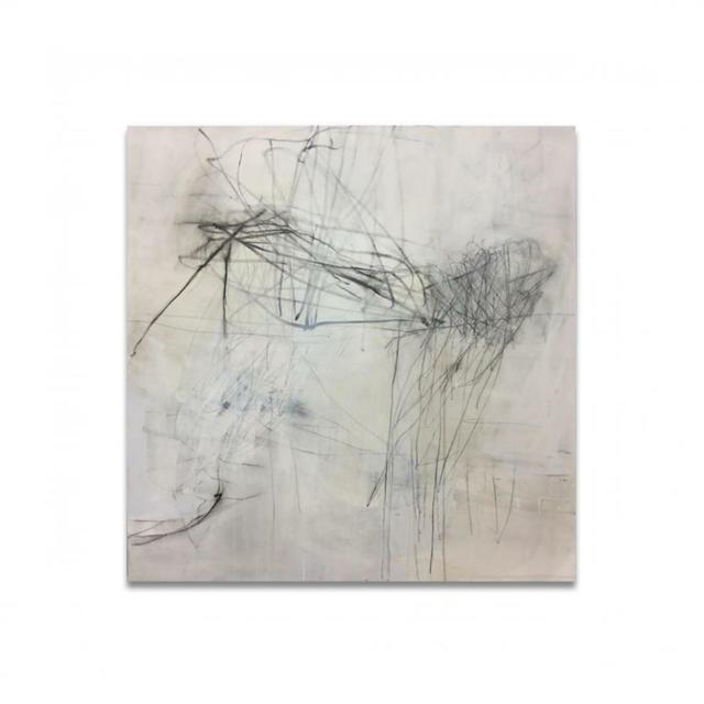 Jeri Ledbetter, 'IL UNO L'ALATO (THE WINGED ONE)', Exhibit by Aberson
