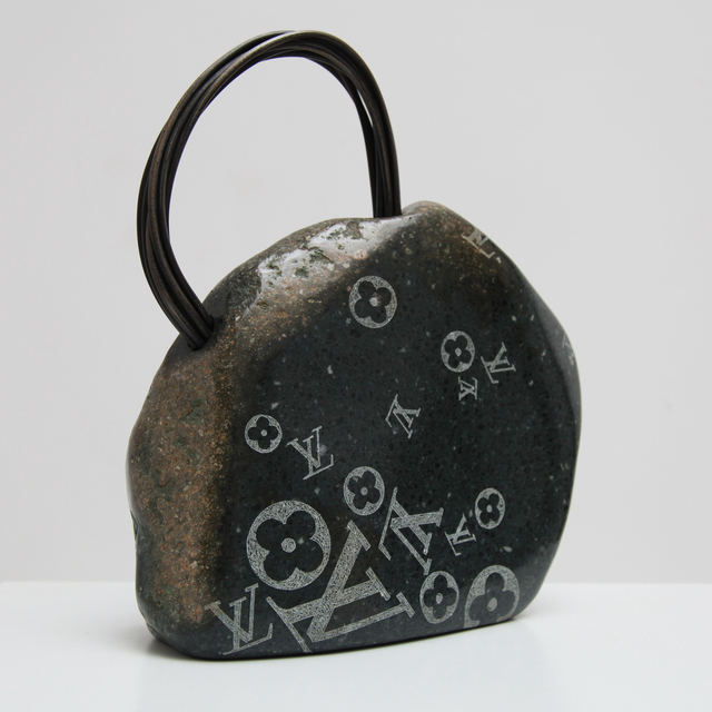 MUN-GI YANG, 'LUXURY STONE', 2015, Galerie Loft