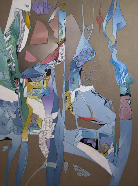 Carol Sears, 'Untitled', 2016, Lawrence Fine Art