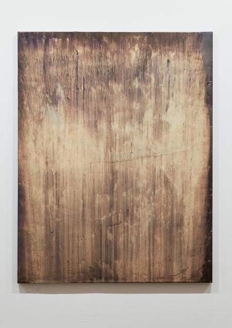 , 'Liminus (West Landing 2),' 2017, Kukje Gallery